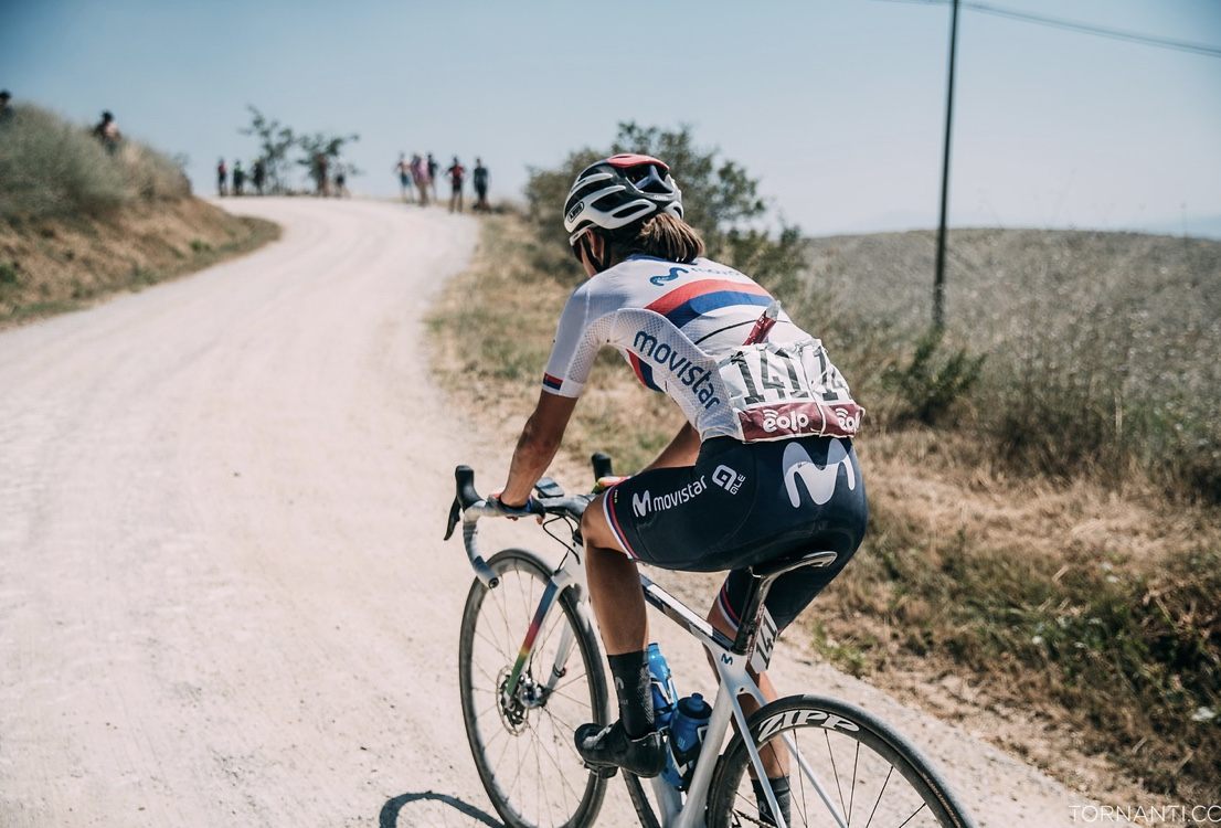 Ciclismo profesional