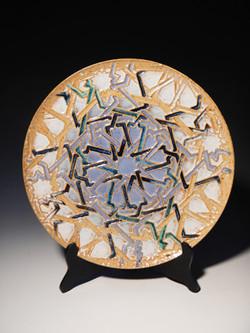 Alambra Plate