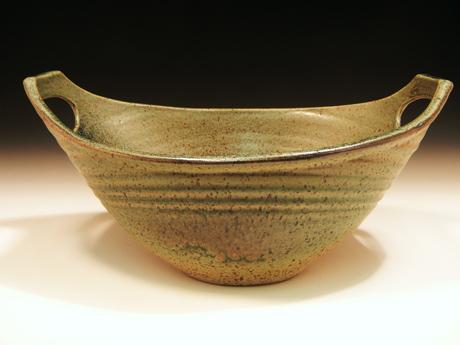 Handle Bowl