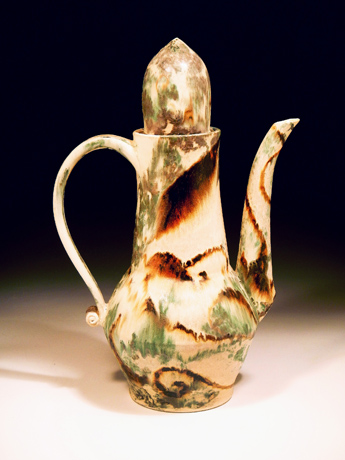 Arabesque Ewer