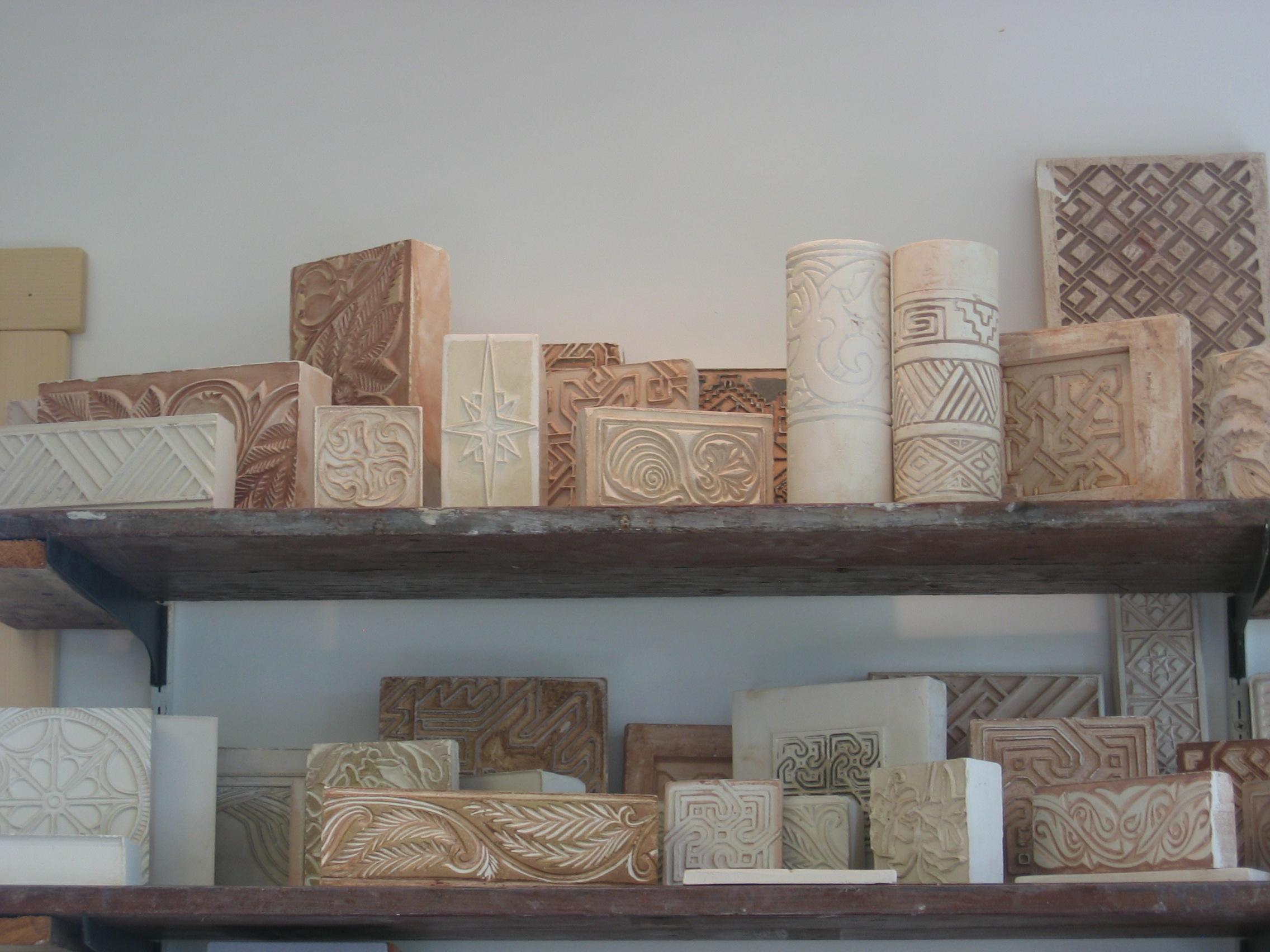 Maust Pattern Molds