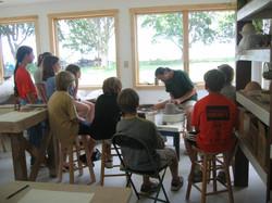 Clay Camp 2005