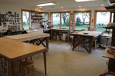 Handbuilding Room
