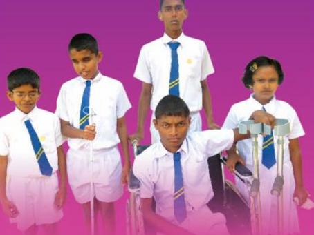 Balangoda Yasodara Specialised School & Children's Home