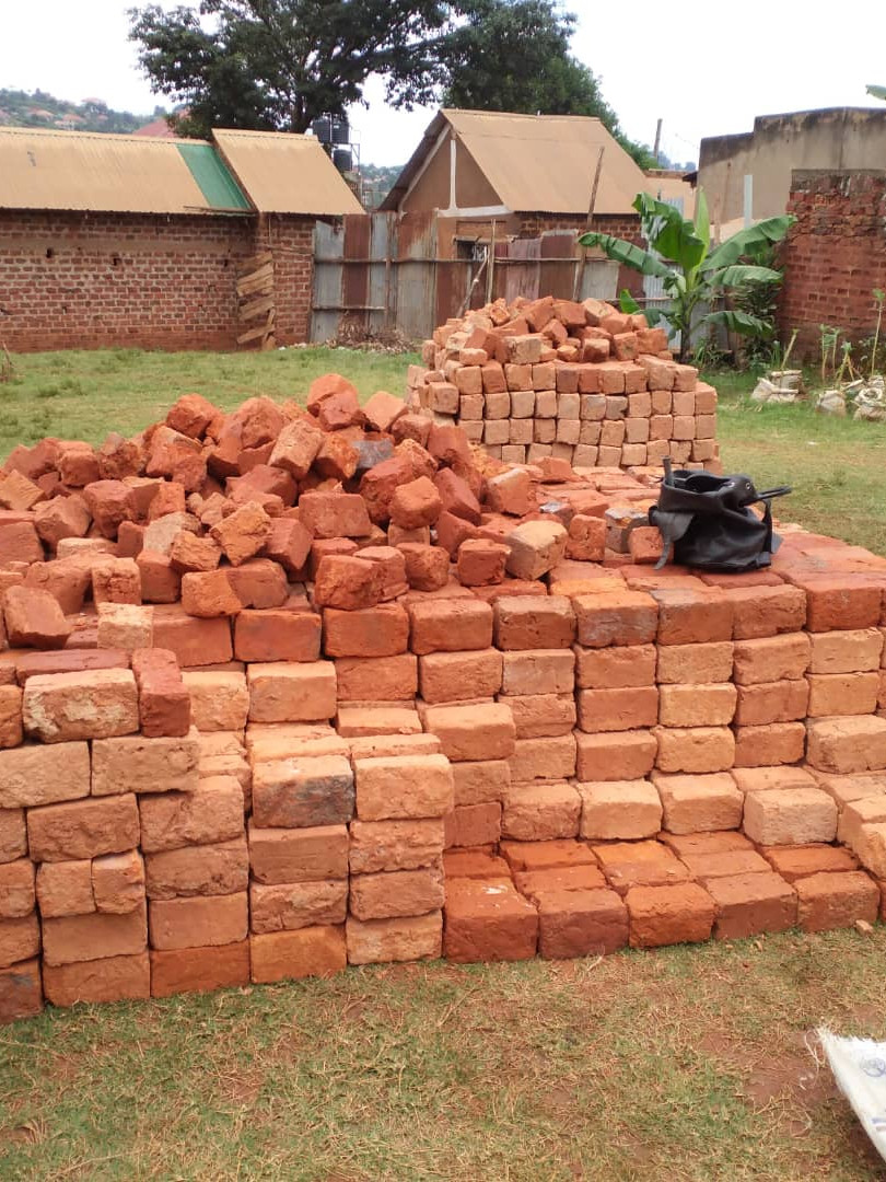 Clay Bricks Destiny Junior School