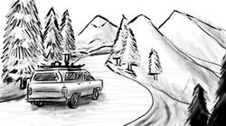 Snowboard Road Trip 1.2
