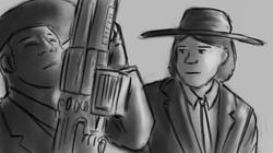 Space Cowboy 2