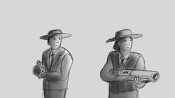 Space Cowboy 10
