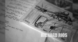 Richard Rios Storyboard Artist