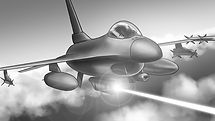richard rios storyboard fighter jet illustration