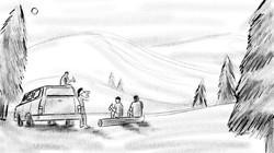Snowboard Road Trip 1.12