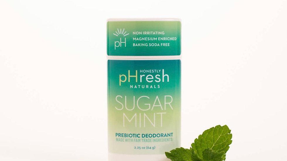 Sugar Mint Deodorant
