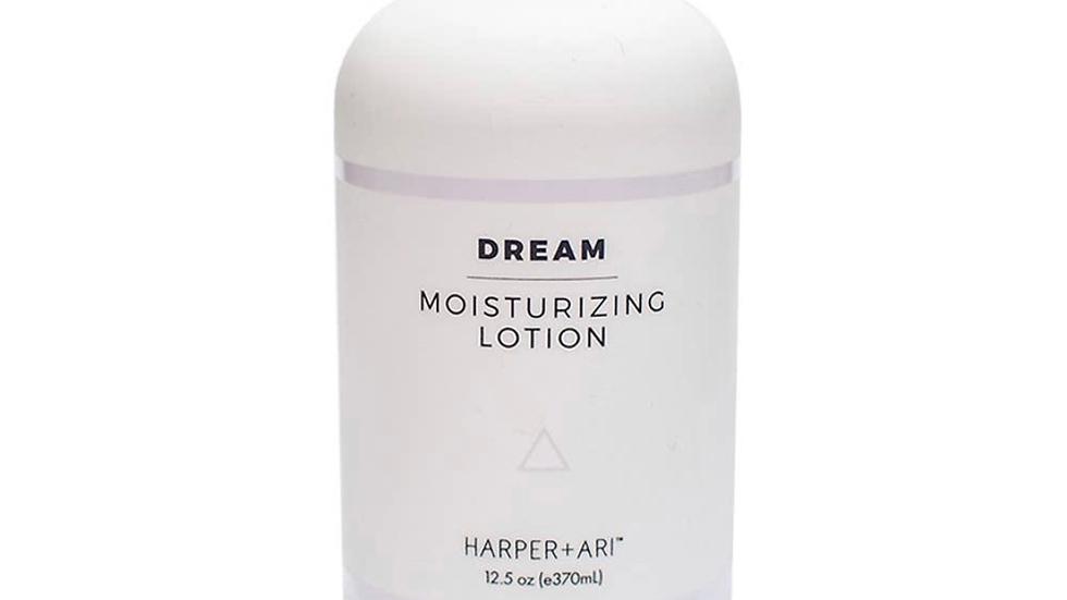 Dream Moisturizing Lotion