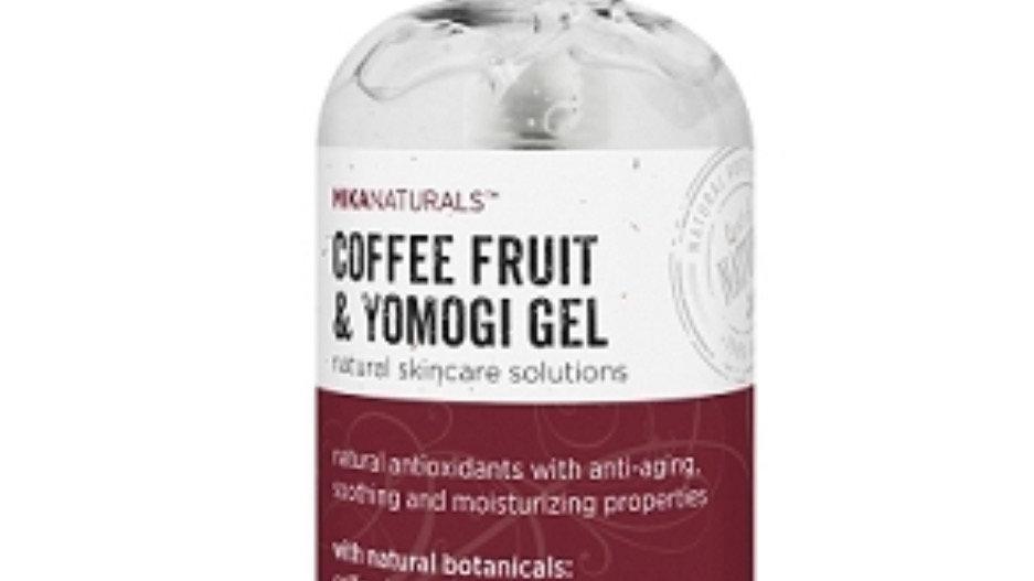COFFEE FRUIT & YOMOGI GEL