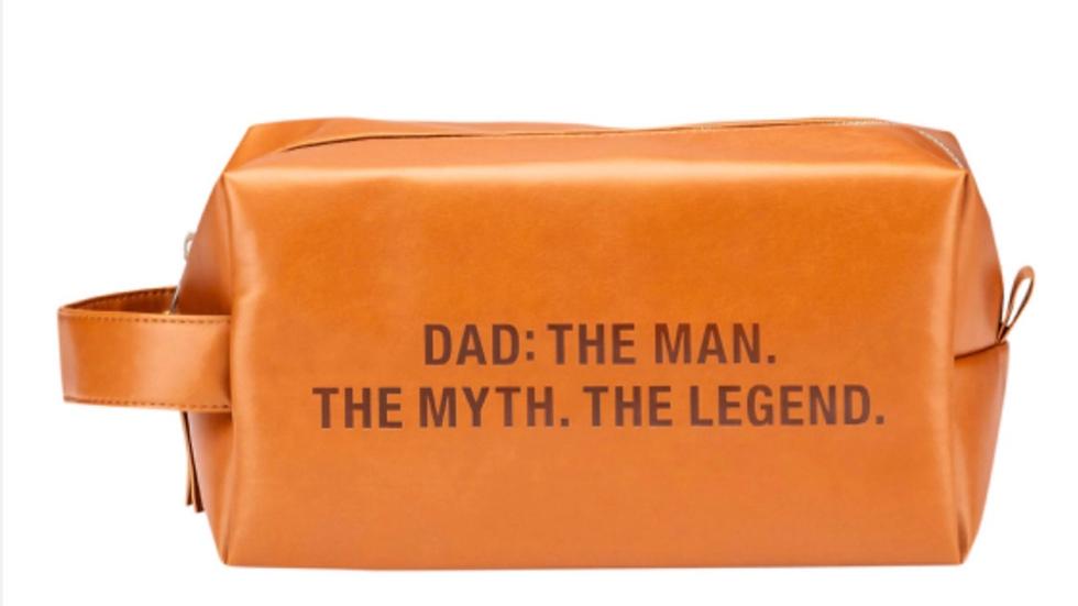 The Legend Dopp Kit