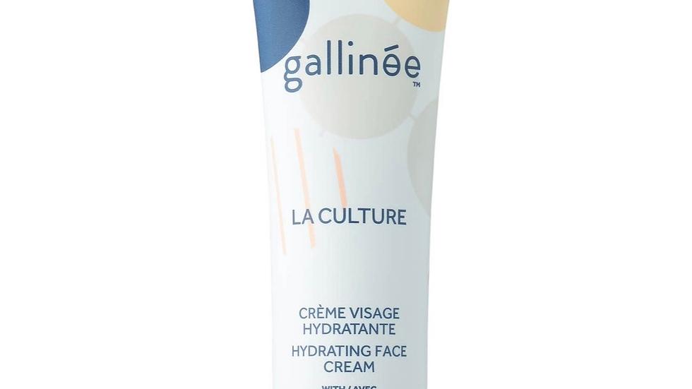 Probiotic Hydrating Face Cream