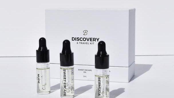 Discovery & Travel Kit