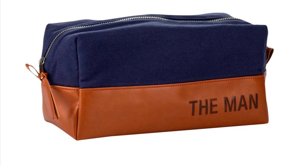 The Man Large Dopp Bag