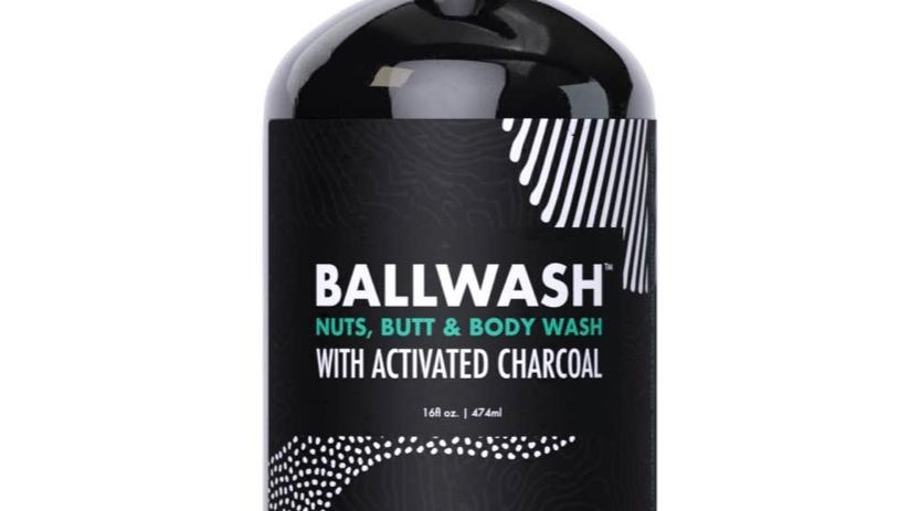 Extra Large Ballwash Pump