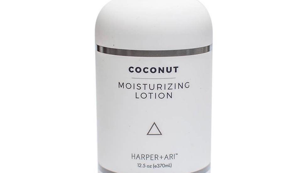 Coconut Moisturizing Lotion