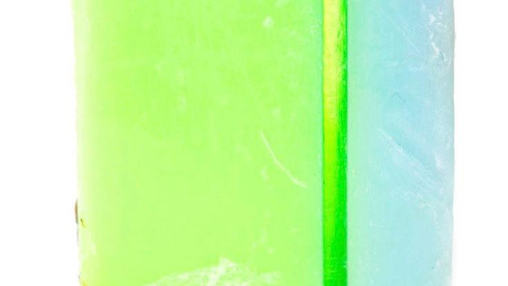 Green Seduction Solid Shampoo
