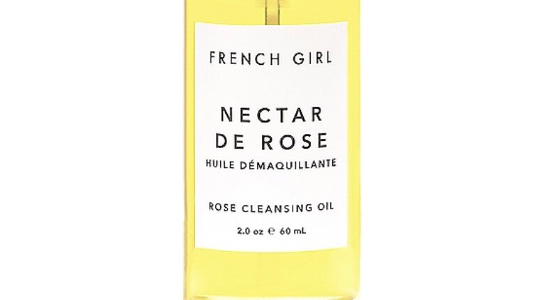 NECTAR DE ROSE - CLEANSING OIL