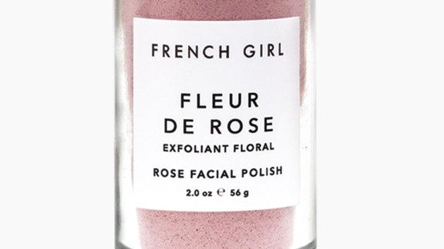 FLEUR DE ROSE - ROSE FACIAL POLISH