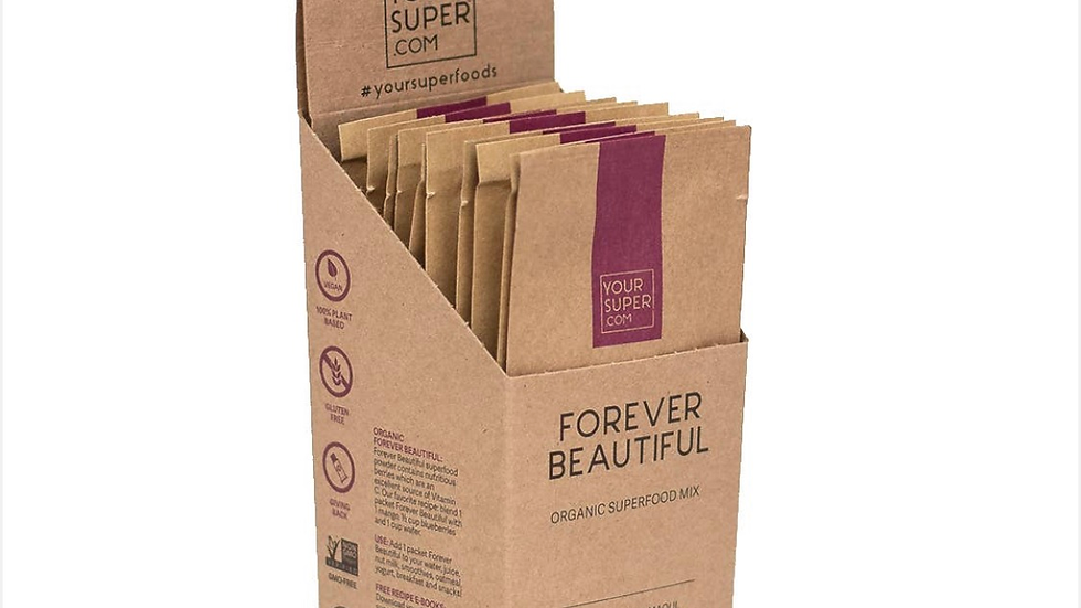 Forever Beautiful Mix - Super Pack