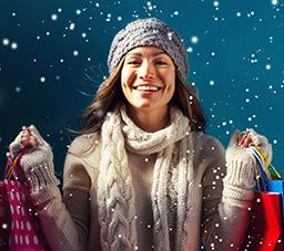 Save More This Shopping Season