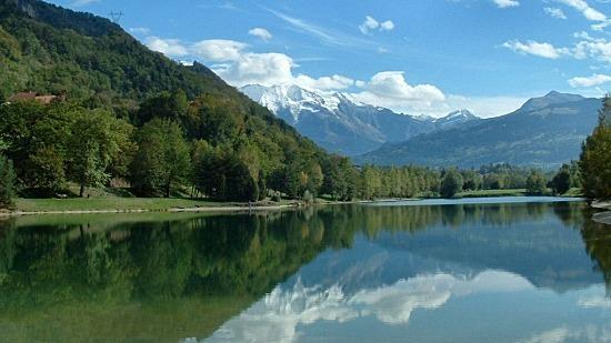 Le lac des iletes