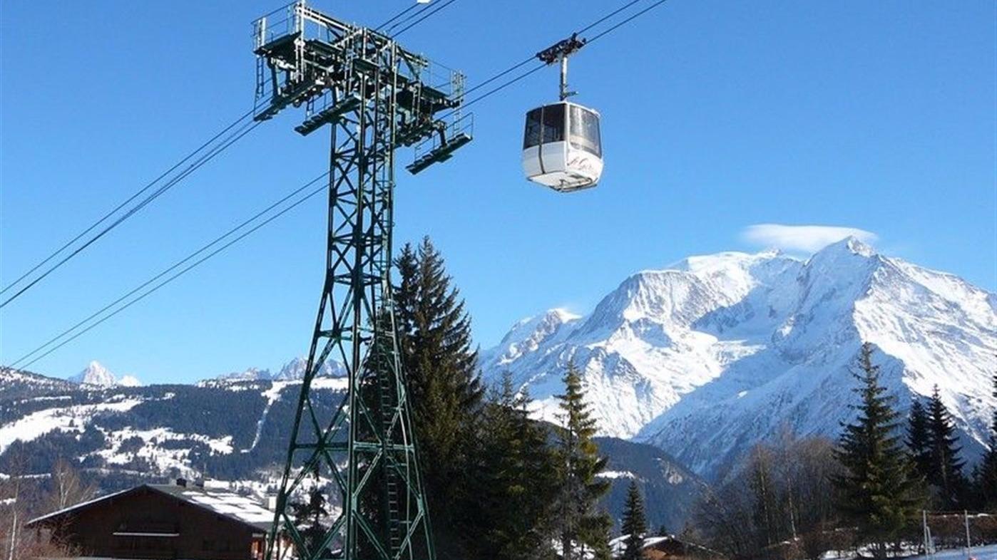 Saint-Gervais les Bains