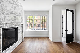 Hila Stern Architect Brooklyn Townhouse conversion