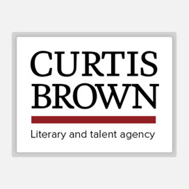 Crookshank signs with literary agency Curtis Brown Group Ltd.