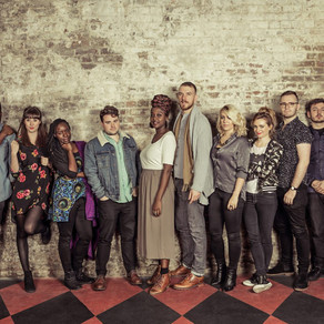 THE OLD VIC 12 CLASS OF 2017