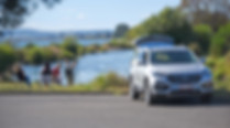 rental car hire punakaiki
