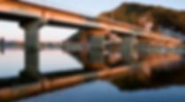 Greymouth cobden bridge Adventure West