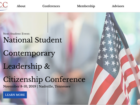 ASACC Launches New Website!