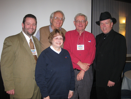 History of the American Student Association of Community Colleges