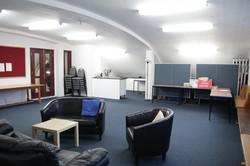 5 Upper room