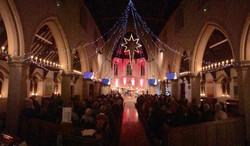 15 Christmas Church