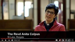 Youtube Anita Colpus