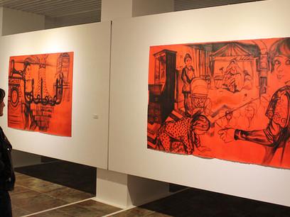 'El juego de la libertad: furor', de Marta Beltrán