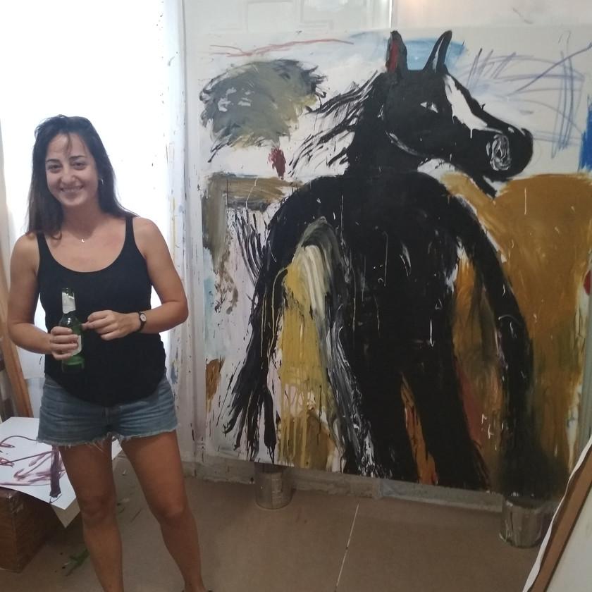 Cristina de Miguel Estudio