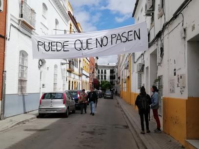 'Puede que no pasen', de José Iglesias Gª-Arenal