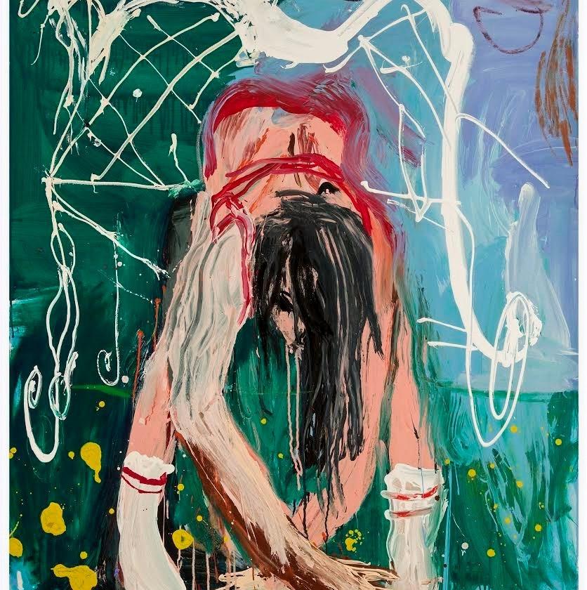 Cristina de Miguel Pintura 2