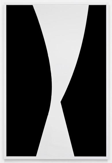 Iñaki Domingo, 'Sin título', de la serie Color Vaciado, 2014