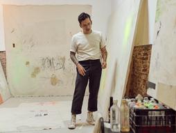Armando Mesías: Studio