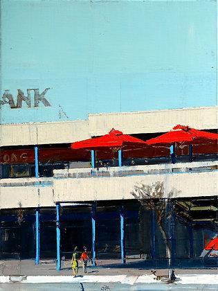 Bikas Park Market, 2020