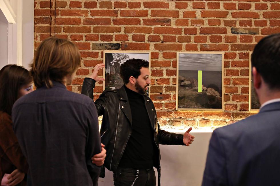 Room 45: Guillermo García Cruz 01