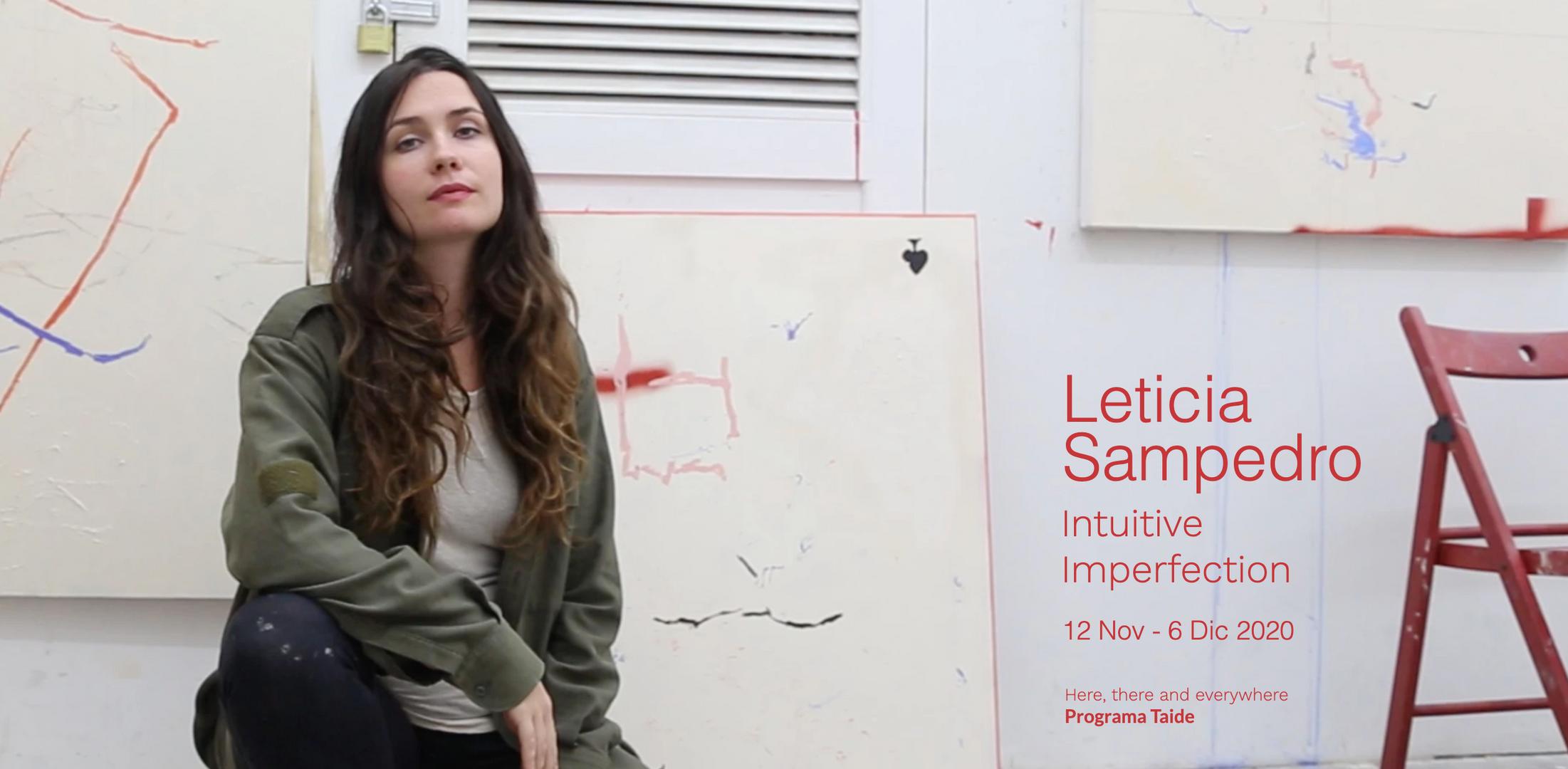 Leticia Sampedro